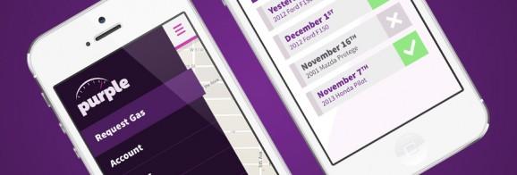 Purple App