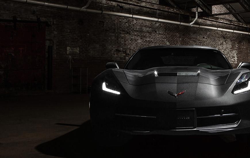 """""""corvette5"""""""