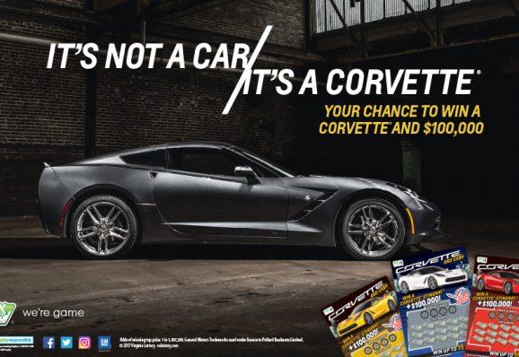 Corvette and Ca$h