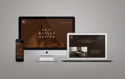 Quick Brown Fox Website