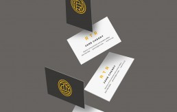 RTR Business Cards
